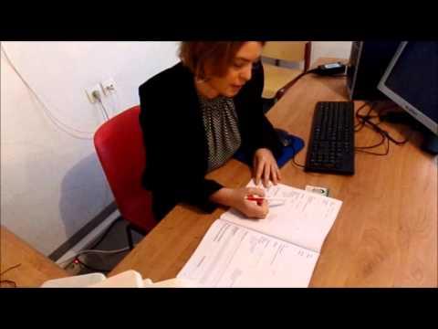 Marion et le registre unique du personnel