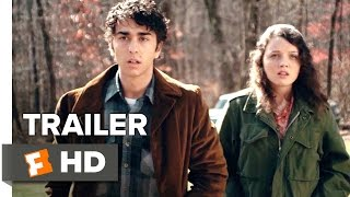 Coming Through the Rye Official Trailer 1 (2016) - Alex Wolff Movie by Movieclips Film Festivals & Indie Films