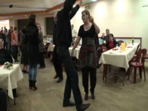 margeride - BANQUET DES MUSICIENS DE L'AUBRAC MARGERIDE/FOURNELS/LOZERE/FEVRIER 2012/VIDEO ET REALISATION ALEXANDRA ASTORG