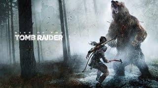 امكنيات تشغيل لعبة RISE OF TOMB raider