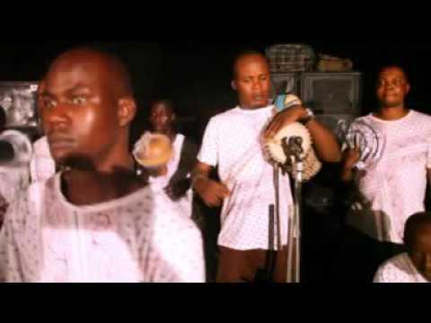 SAHEED OSUPA & MURI THUNDER BOSS BOSS (GOBE 1 OF IKOTUN) 1