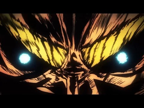 Video My Hero Academia English Dub - All-Might vs. Noumu (Plus Ultra!) download in MP3, 3GP, MP4, WEBM, AVI, FLV January 2017