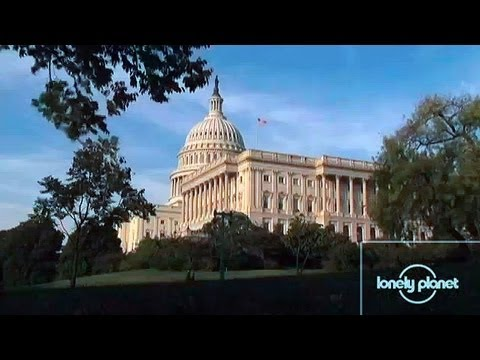 video:National Mall in Washington - Lonely Planet travel video