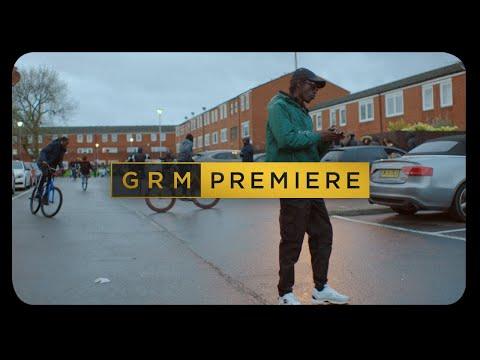 Unknown T x Crazy Cousinz - Throwback [Music Video] | GRM Daily
