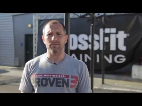 marshall - To view the entire video, visit: http://games.crossfit.com/video/honoring-evolution CrossFit® - Forging Elite Fitness® (http://crossfit.com) The CrossFit Journal -- (http://journal.crossfit.com)...
