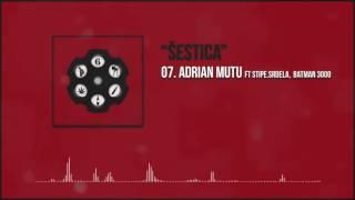 Download Lagu 6wild - ADRIAN MUTU ft. STIPE SRDELA , BATMAN 3000 Mp3