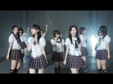2009/8/5 on sale 1st.Single「強き者よ」Music Video