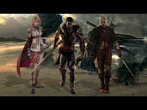 rpg - Here is a 6 min video of the top 10 most anticipated/wanted RPG games of 2014. There is 30 sec of a short clip for each game. If you want to know about these...