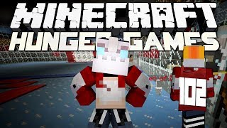 LETS PLAY HOCKEY! Hunger Games #102 w/Nooch, Woofless&Lachlan!
