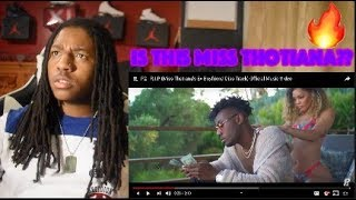 P2ISTHENAME - R.I.P (Miss Thotiana's Ex-Boyfriend Diss Track) Official Music Video REACTION 🤮