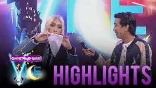 Video GGV: Jepthah, Vice Ganda, and Joven perform ridiculous magic tricks MP3, 3GP, MP4, WEBM, AVI, FLV Mei 2018