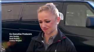 Dance Moms - Chloe crying and leaving the ALDC