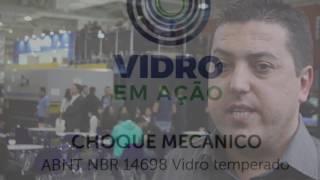 Vidro em Ação - Glass South America 2016 - O VIDROPLANO