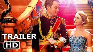 Nonton A Christmas Prince Official Trailer  2017  Rose Mciver  Netflix Romance Movie Hd Film Subtitle Indonesia Streaming Movie Download