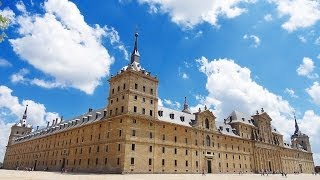 San Lorenzo de El Escoria Spain  city photos gallery : Palacio Real de San Lorenzo de El Escorial