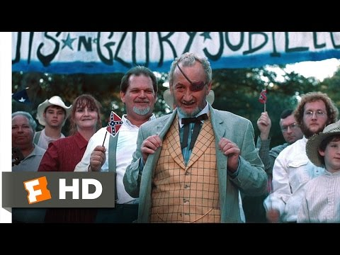 2001 Maniacs (3/12) Movie CLIP - Guts and Glory Jubilee (2005) HD