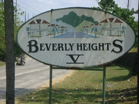 Bataan - Residential Lot for Sale on elevated terrain located at Beverly Heights V, Hemosa, Bataan, PHL along the Roman Expressway approx. 4.10 kilometer away from th...
