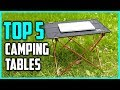 Download Lagu Best Folding Camping Tables 2018 Mp3 Free