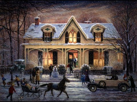 Have Yourself A Merry Little Christmas * Frank Sinatra * (HD)