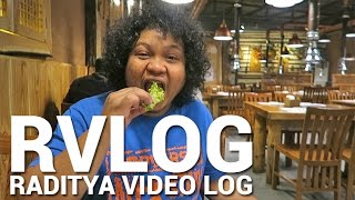 Video RVLOG - MAKAN SAMA BABE MP3, 3GP, MP4, WEBM, AVI, FLV Juli 2018