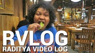 Video RVLOG - MAKAN SAMA BABE MP3, 3GP, MP4, WEBM, AVI, FLV Desember 2017