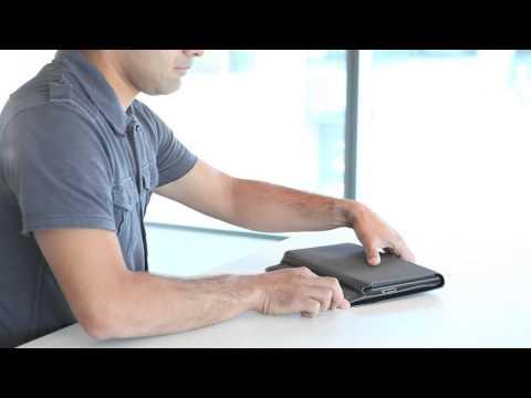 Belkin YourType Folio + Keyboard for iPad