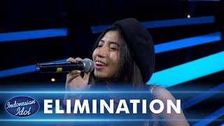 Video JAUHAROTUL KHOIRIYYAH - NURLELA (Bing Slamet) - ELIMINATION 3 - Indonesian Idol 2018 MP3, 3GP, MP4, WEBM, AVI, FLV Januari 2018