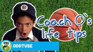 Check out DeAndray as Coach O in Odd Tube