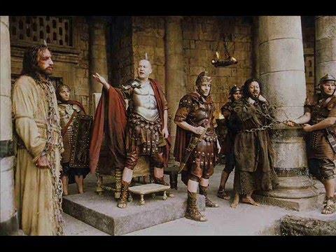 david donnini - gesù è stato crocifisso oppure no?