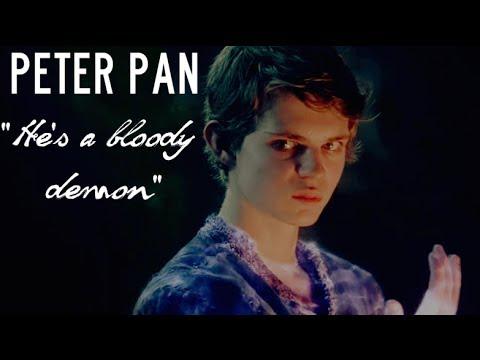 [OUAT] Peter Pan ●