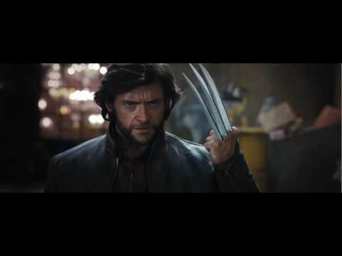 Preview Trailer X-Men le origini: Wolverine, trailer originale