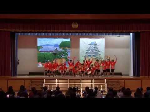 平成26年度二俣小学校学芸会