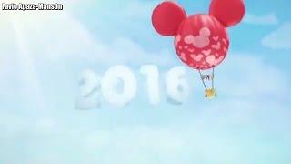 Disney Junior  A Volar 2016