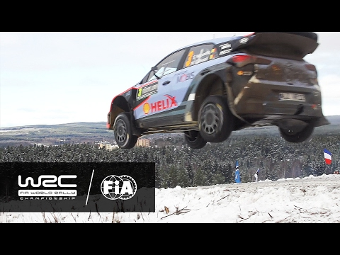 wrc rally sweden 2017 - preview