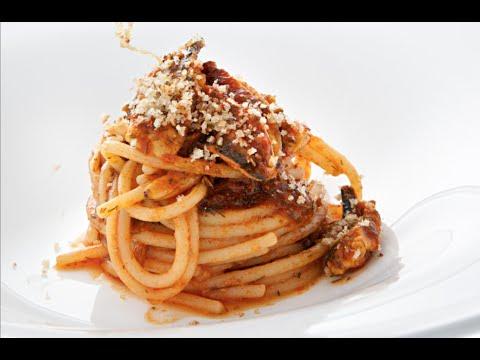 pasta con le sarde saporita e prelibata - ricetta
