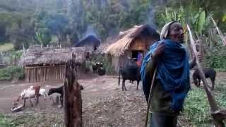Africa Pt. 1 - Ethiopia! Danakil Depression, Simien Mount. And More!