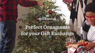 Perfect Gift Ornaments For Your Exchange