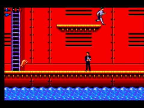 James Bond 007 : The Duel Master System