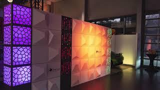 X-Vision - modularer Systembaukasten