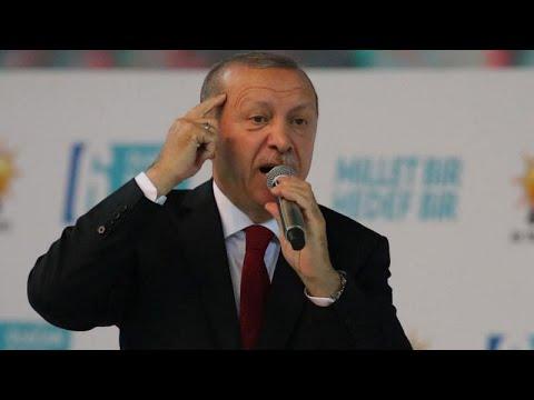 Τουρκία: Έχασε Πόλη και Άγκυρα ο Ερντογάν