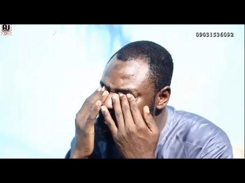 ban taba sanin zan fara makantar da soyayya ba - Nigerian Hausa Movies