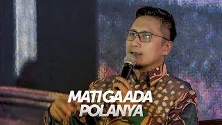 "Video ""Allah Gak Pernah Bikin Gelisah"" - Kisah Hijrah Arie Untung MP3, 3GP, MP4, WEBM, AVI, FLV April 2019"