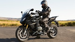 7. 2018 BMW R 1200 RS : The Superior Sports Touring Bike