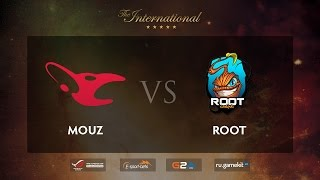 ROOT vs Mouz, game 2