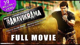 Video RANAVIKRAMA Full  Movie in HD Hindi dubbed with English Subtitle MP3, 3GP, MP4, WEBM, AVI, FLV Mei 2018