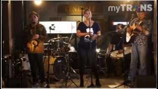 [SINOU EVENT] Friday Hot Music with Bonita & The Hus Band - JUWITA MALAM
