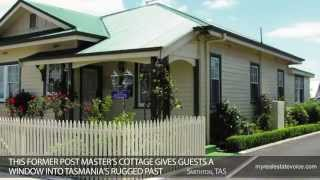 Smithton Australia  city photos : Renowned B&B or Family Home Business for Sale - Smithton, TAS