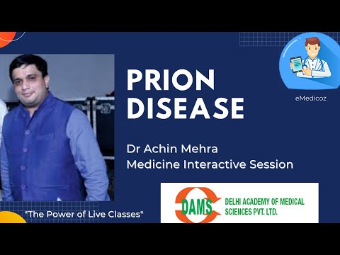 Medicine Interactive Session