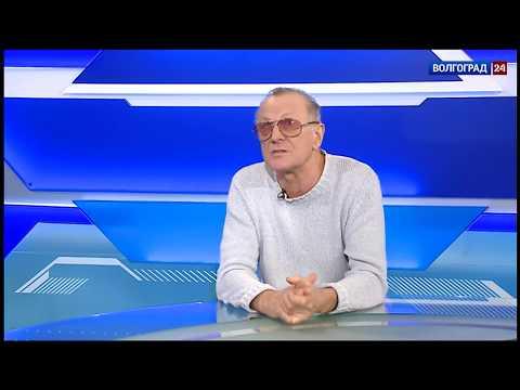 Валерий Раку, заслуженный деятель искусств России, режиссер