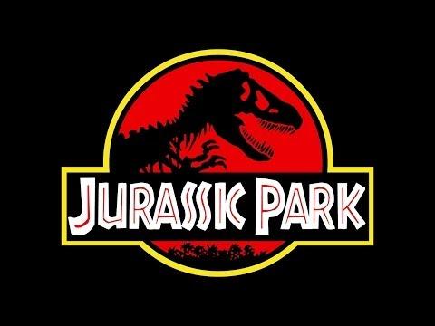 Jurassic Park Godzilla Trailer Mashup